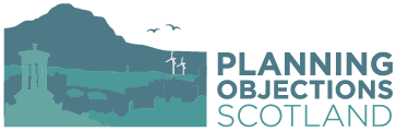Planning Objections Scotland
